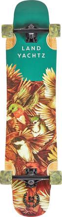 Landyachtz Fiberglass Hatchet Longboard (Birds)