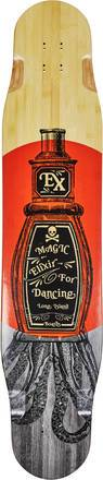 Long Island Longboard Dekki Long Island Magic Fiberflex