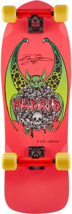 Madrid Kruiseri Madrid Beau Brown OG (Pinkki)