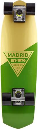 Madrid Kruiseri Madrid Party (Vihreä)