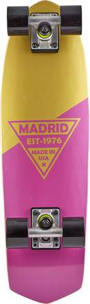 Madrid Kruiseri Madrid Party (Pinkki)