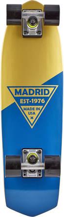 Madrid Kruiseri Madrid Party (Sininen)