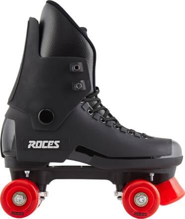 Roces Quad Rullaluistimet Roces Pro 80 (Musta)
