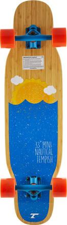 Tempish Mini Nautical Longboard