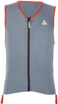 Arva Action Vest selkäpanssari (Grey/Red)