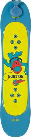 Burton Lumilauta Burton Riglet Lasten