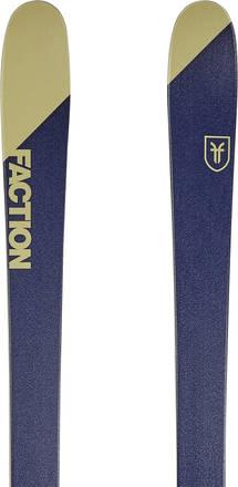 Faction Skis Faction Candide 1.0 18/19 Freeride Sukset (Sininen)