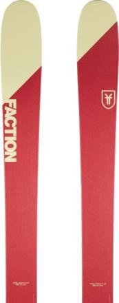 Faction Skis Faction Candide 3.0 18/19 Freeride Sukset (Punainen)