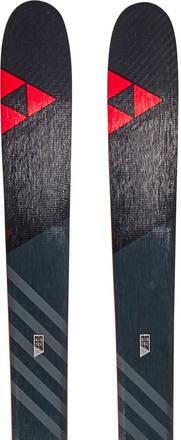 Fischer Ranger 108 TI 18/19 Sukset + Attack2 13 Siteet (Musta)