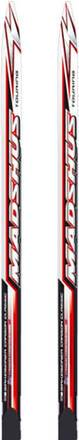 Madshus Birkebeiner Classic Carbon Musta Skis