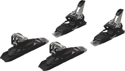 Marker Griffon 13 TCX D Säädettävät laskettelusiteet (Musta)
