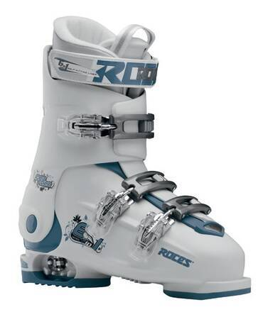 Roces Laskettelumonot Roces Idea Free 6in1 Sdettv Junior (Valkoinen/Sinivihre)