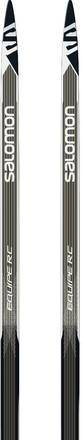 Salomon Classic Cross Country Skis Salomon Equipe RC (Soft/Medium)