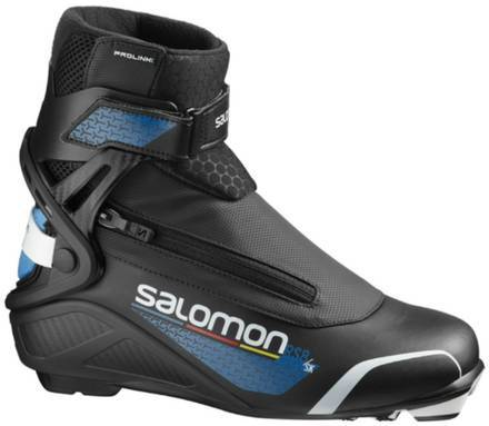 Salomon Hiihtomonot Salomon RS8 Prolink (Musta)