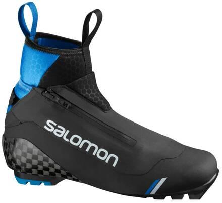 Salomon Hiihtomonot Salomon S/Race Classic Pilot 19/20 (Musta)