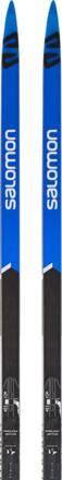 Salomon Perinteisen Sukset Salomon S/Race eSkin 19/20 + Prolink Shift p (Medium)