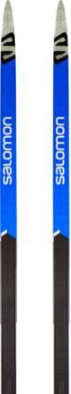 Salomon Pitopohjasukset Salomon S/Race Skin Extra Stiff (Musta)