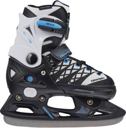 Tempish Kids Ice Skates Tempish Clips Sdettv (Musta)
