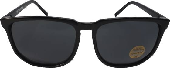 Appertiff Dawg Festival Aurinkolasit BLACK (Sizes: One size)