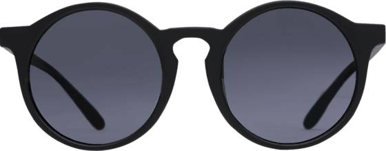 Appertiff U Around Festival Aurinkolasit BLACK (Sizes: One size)