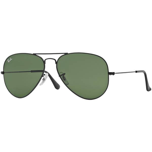 Image of Ray-ban Pilot Aviator Suoja- & aurinkolasit BLACK-L2823 (Sizes: 58)