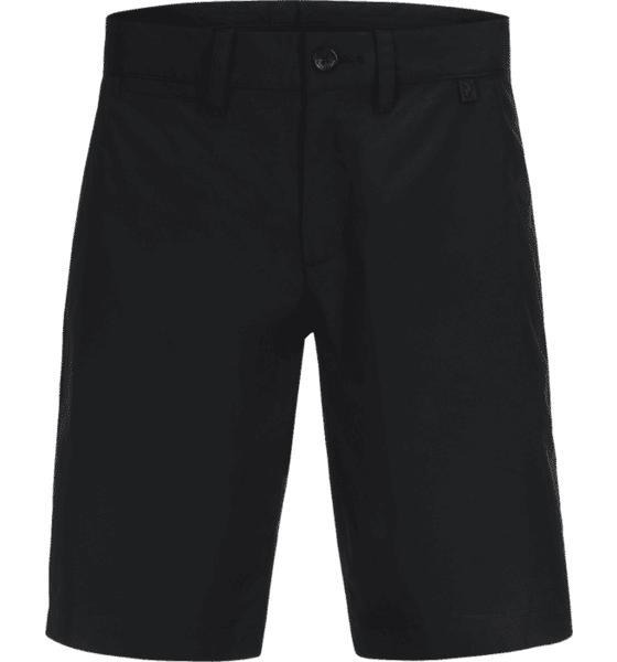 Peak Performance M G Maxwell Short Golfvaatteet BLACK (Sizes: 30)