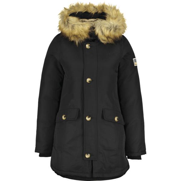 Svea W Miss Smith Jacket Untuvatakit BLACK (Sizes: XS)