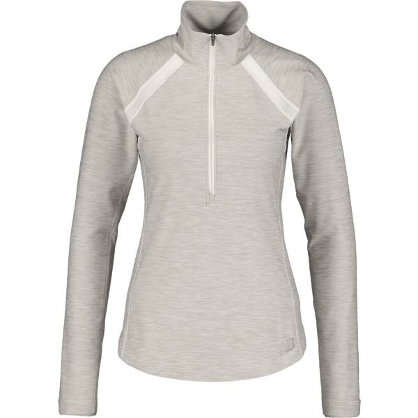 New Balance W Anticipate Half Zip Juoksuvaatteet ATHLETIC GREY (Sizes: S)