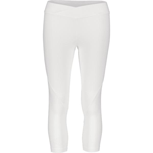 Adidas W Ask Tec Tig 34 Treenivaatteet WHITE (Sizes: L)