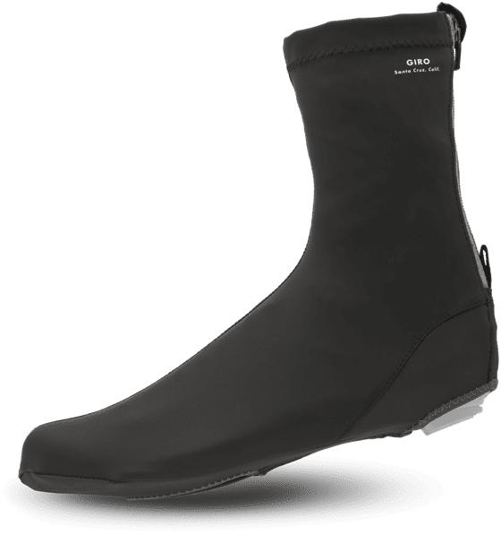 Giro Blaze Shoe Cover Pyöräilyvaatteet BLACK (Sizes: S)