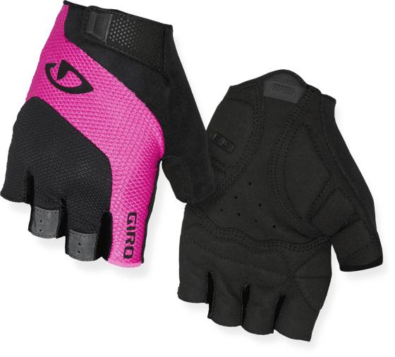 Giro Tessa Gel Gl Pyöräilyvaatteet BLACK/PINK (Sizes: M)