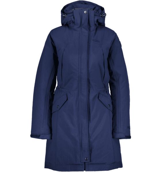 Tenson W Lyra Jacket Talvitakit DARK BLUE (Sizes: 38)