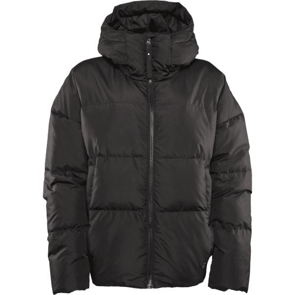 Everest W Urban Short Down Untuvatakit BLACK (Sizes: 40)