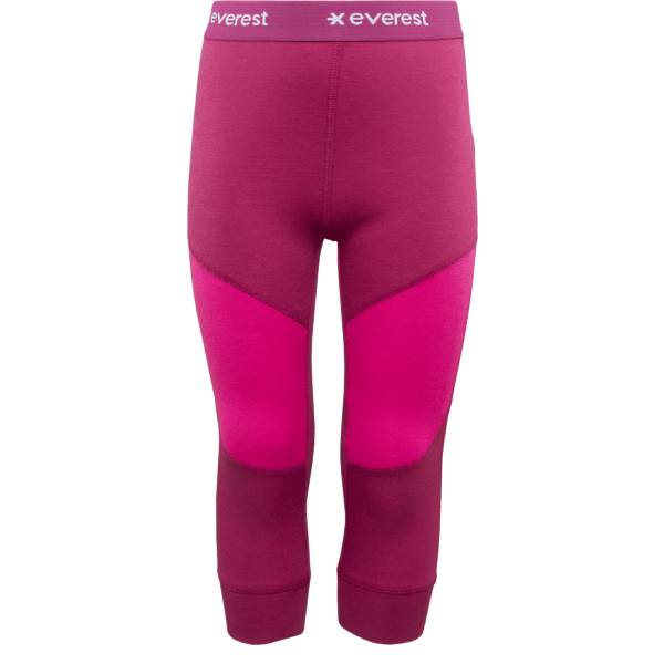 Image of Everest K Underwear Pant Lasketteluvaatteet PINK/DARK PINK (Sizes: 86-92)