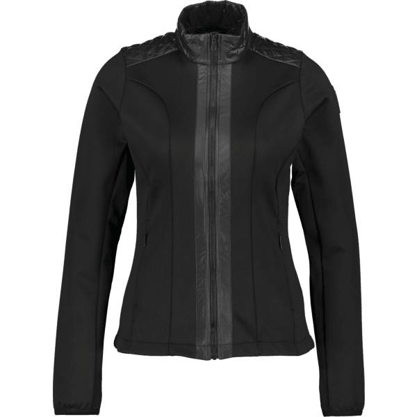 8848 Altitude W Estelle Sweater Lasketteluvaatteet BLACK (Sizes: 42)