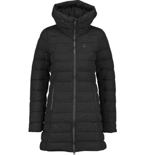 8848 Altitude W Arabella Coat Untuvatakit BLACK (Sizes: 40)