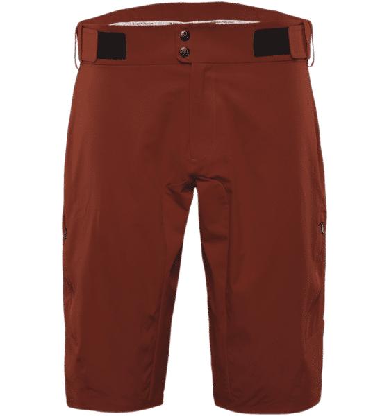 Image of Sweet Protection M Hunter Light Shorts Pyöräilyvaatteet EARTH RED (Sizes: S)