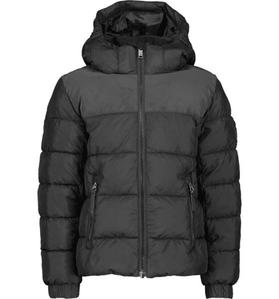 Everest J Down Jkt Untuvatakit BLACK (Sizes: 164)