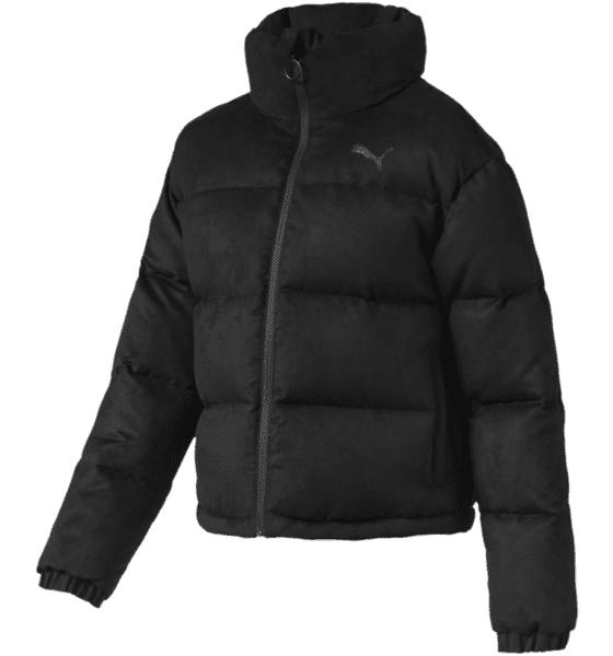 Puma W 480 Style Down Jacket Untuvatakit PUMA BLACK (Sizes: M)