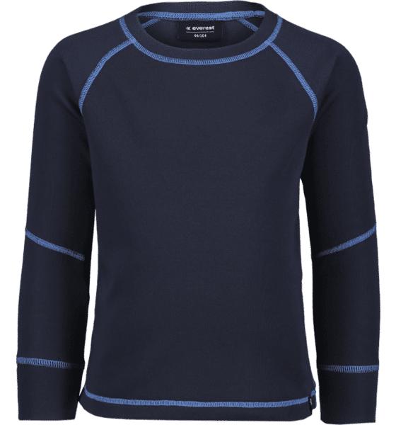 Image of Everest K Uw Shirt Lasketteluvaatteet TRUE NAVY (Sizes: 86-92)