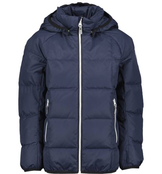 Reima J Jord Down Jacket Untuvatakit NAVY (Sizes: 128)