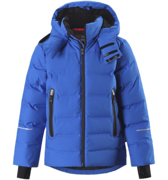 Reima J Wakeup Jacket Untuvatakit BRAVE BLUE (Sizes: 140)