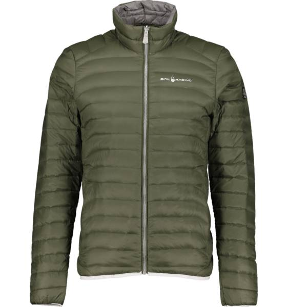 Sail Racing M Link Down Jacket Untuvatakit FOREST GREEN (Sizes: L)