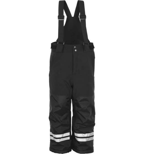 Lindberg K Colden Pants Kuorihousut BLACK (Sizes: 110)