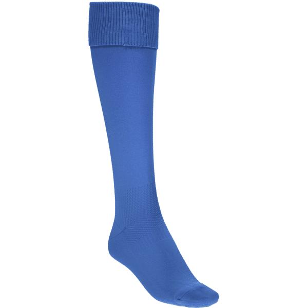 Seger Football Sock Jalkapallovaatteet BLUE (Sizes: 34-36)