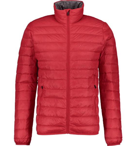 Everest M Mfn Lt Dwn Jkt Untuvatakit RED (Sizes: XL)