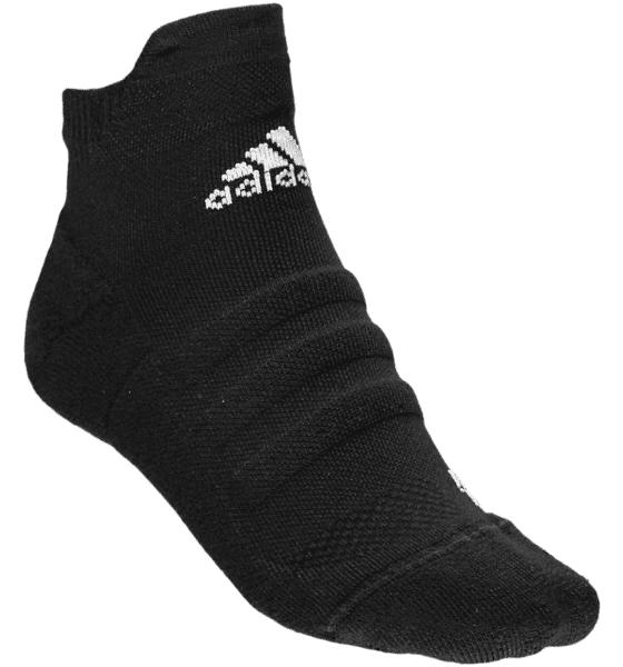 Adidas Ask An Lc Socks Tekniset sukat BLACK (Sizes: 37-39)