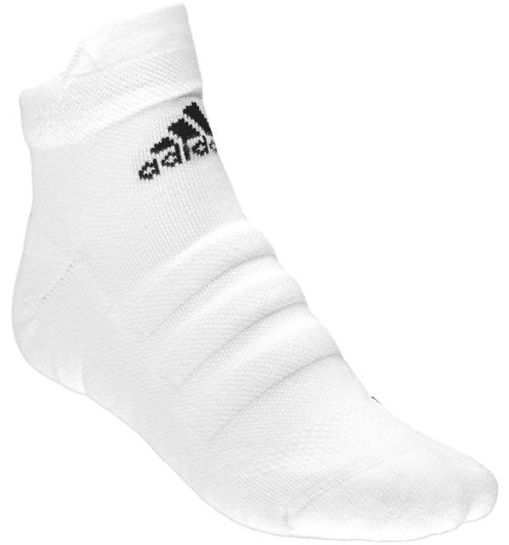 Adidas Ask An Lc Socks Tekniset sukat WHITE (Sizes: 37-39)