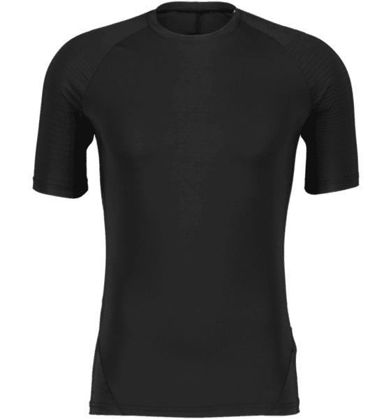 Adidas M Ask Tec Tee Ss Treenivaatteet BLACK/BLACK (Sizes: S)