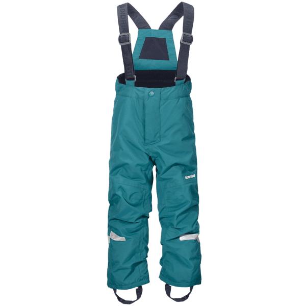 Didriksons K Idre Pants Lasketteluvaatteet GLACIER BLUE (Sizes: 120)
